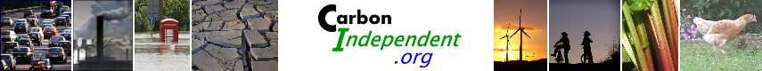 Carbon independent